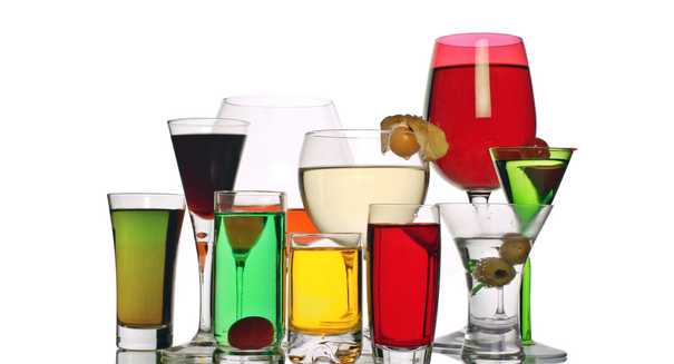 Study: Even light drinkers are at risk of cancer