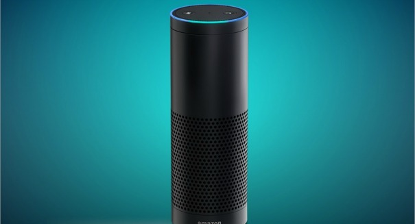 Want an Amazon Echo? Here's one crazy cheap way to get it…