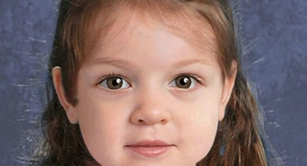 """Authorities beg someone to come forward in haunting """"Baby Doe"""" case"""
