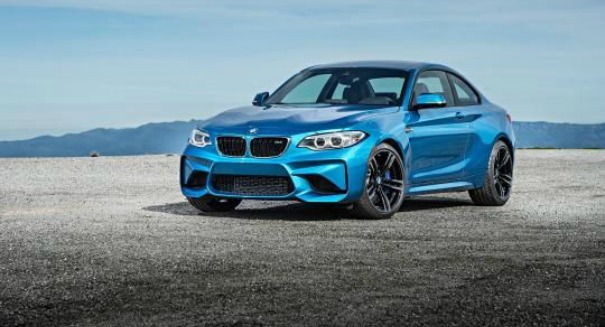 You won't believe what BMW will do with their car design