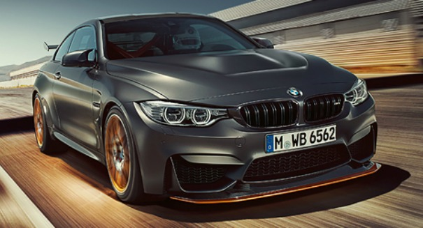 BMW just made a huge announcement that could completely change auto industry