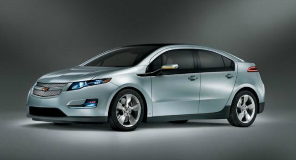 The 2016 Chevy Volt is here, and it is killing the conventional car