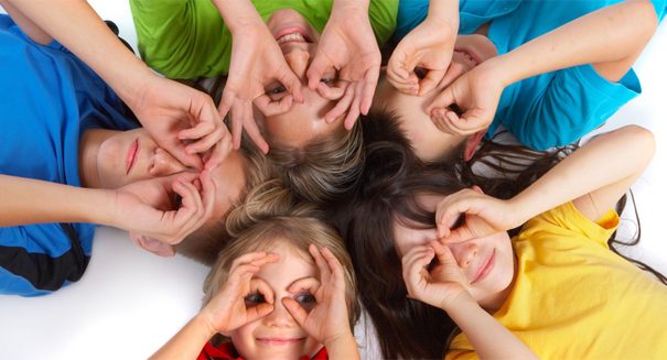 Parents, this study shows how to decrease the risk of child myopia