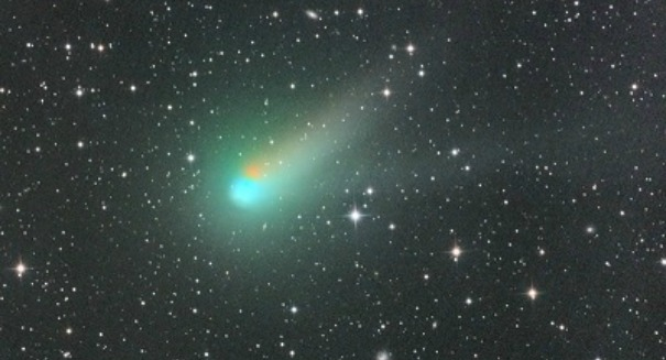 Shocking report: Comet may have smashed into Earth