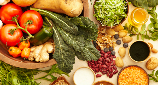 The Mediterranean diet could do this to your brain