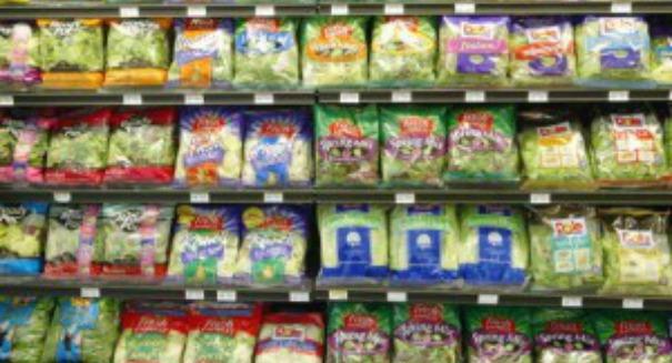 Authorities scramble as disease spreads through salads