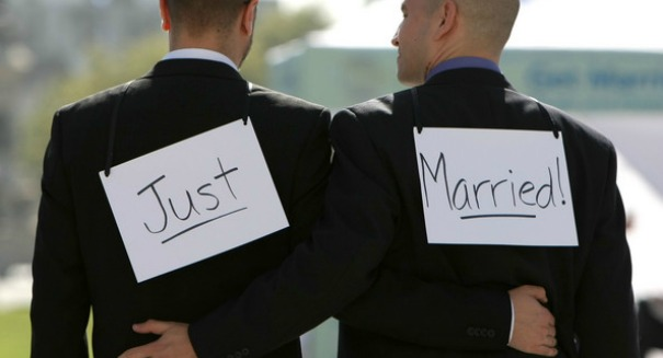 The frightening truth for gays and lesbians