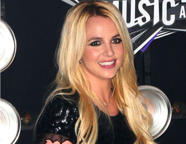 Britney Spears wants to work with Justin Timberlake