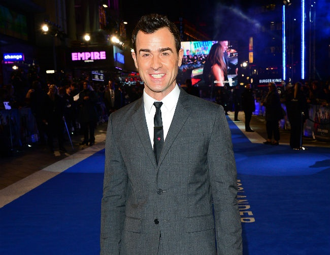 Justin Theroux reacts to 'Zoolander 2' criticism