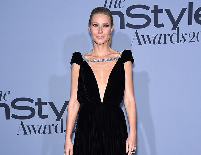 Gwyneth Paltrow just admitted to be a neat freak