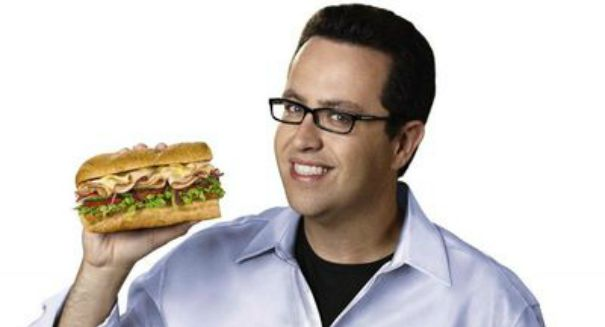 Jared Fogle has created a nightmare for Subway