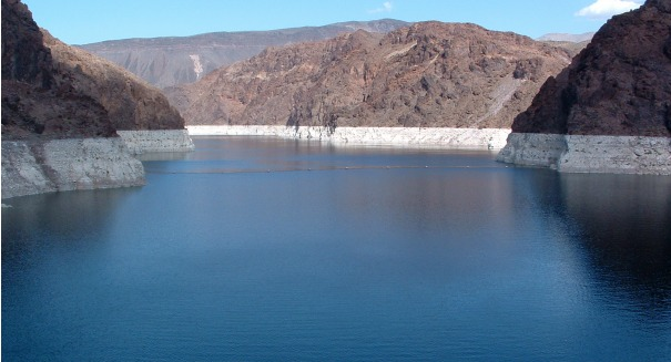 Scientists uncover shocking truth about huge water reservoirs