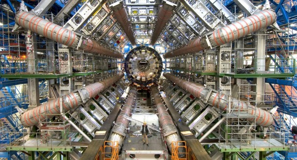 Scientists crushed: Huge disappointment for the Large Hardon Collider