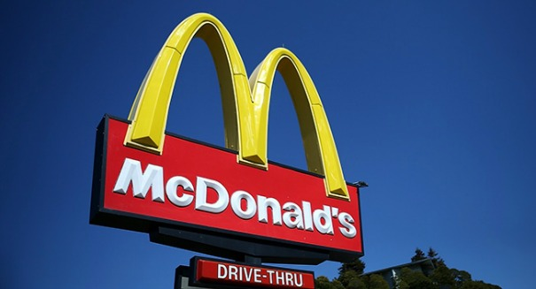 McDonald's ridiculed for putting fitness trackers in Happy Meals … yes, really