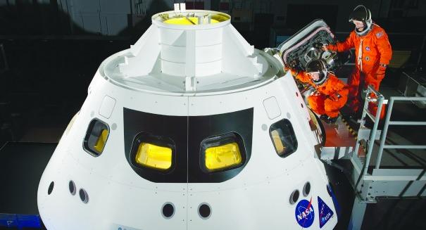 NASA just unveiled something massive