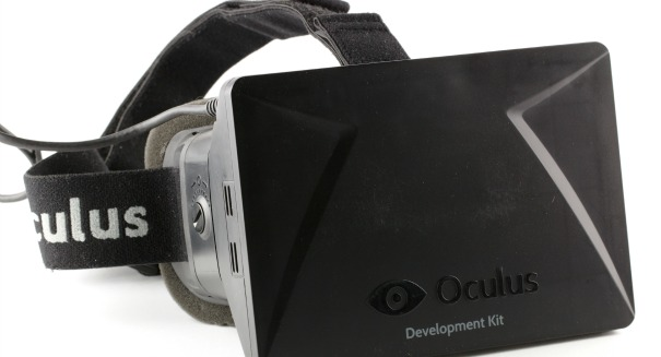 Surgery in Virtual Reality — yes, it actually happened