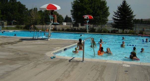 Public pools are shockingly disgusting — and here's why