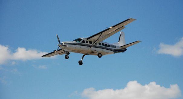 Plane crash in Colorado mountains leaves no survivors
