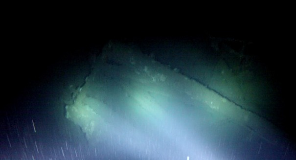 Divers are about to plunge deep into the sea for the 'Titanic of the Ancient World'