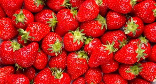 Strawberries lead to massive disease outbreak, authorities scrambling