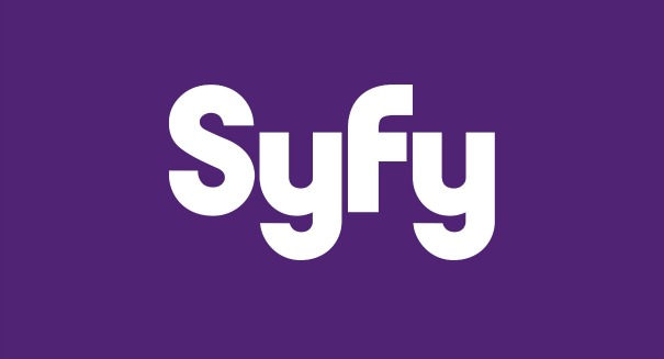 SyFy is doing something pretty crazy