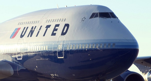 Surprise emergency heart transplant for United Airlines CEO — but he'll be coming back soon